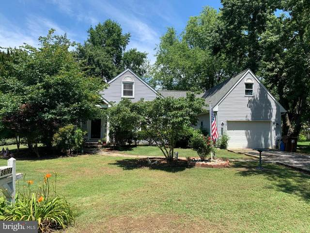 28768 Dolvin Circle, WYE MILLS, MD 21679 (MLS #MDTA141170) :: Maryland Shore Living | Benson & Mangold Real Estate