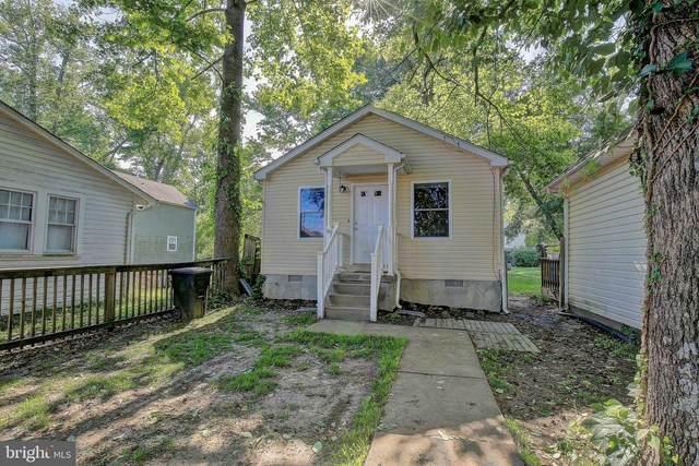 8820 Erie Avenue, NORTH BEACH, MD 20714 (#MDCA182950) :: Corner House Realty