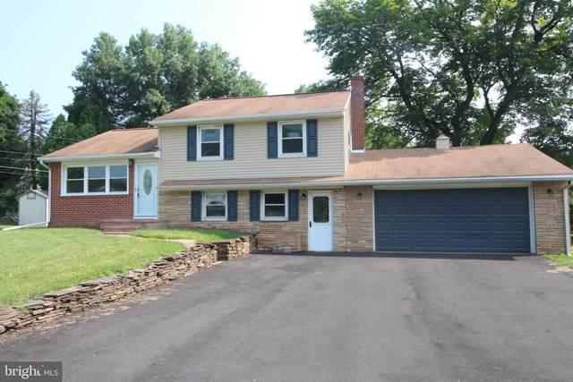 15 Ursinus Avenue, COLLEGEVILLE, PA 19426 (#PAMC693484) :: Linda Dale Real Estate Experts