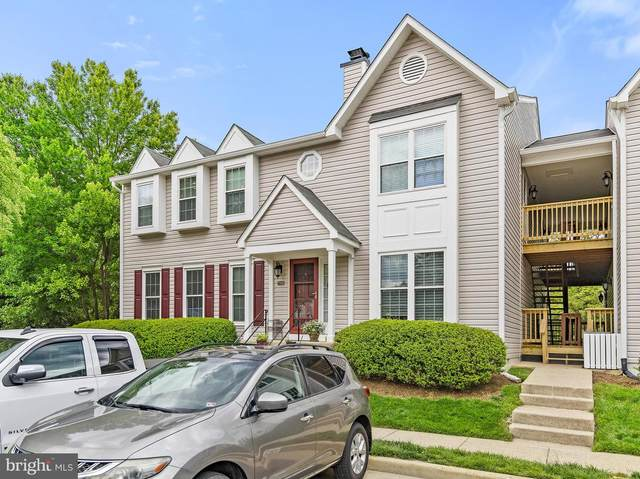 7701-A Lexton Place #25, SPRINGFIELD, VA 22152 (#VAFX1201784) :: Crews Real Estate