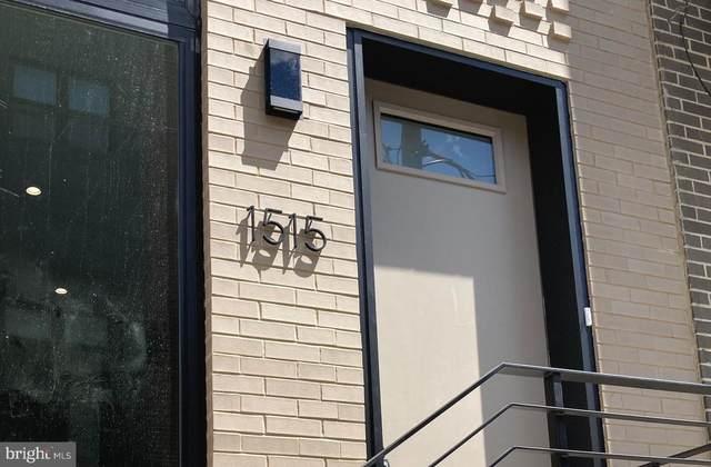 1515 S Dorrance Street, PHILADELPHIA, PA 19146 (#PAPH1018192) :: Keller Williams Realty - Matt Fetick Team