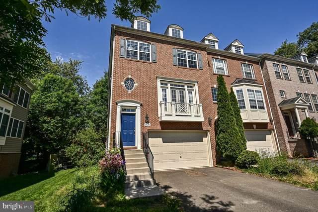 4584 Barringer Place, FAIRFAX, VA 22030 (#VAFX1201888) :: RE/MAX Cornerstone Realty