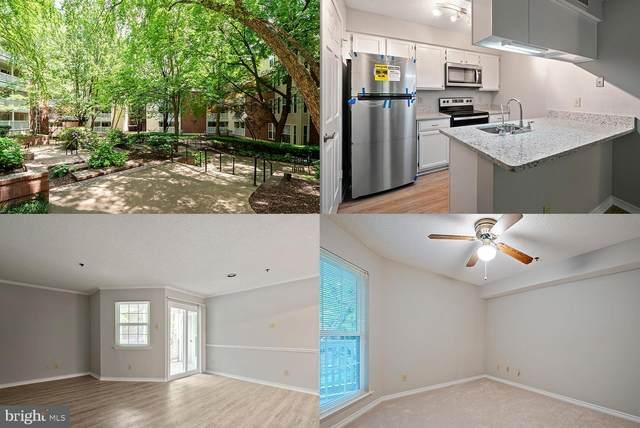 1504 Lincoln Way #210, MCLEAN, VA 22102 (#VAFX1201920) :: Corner House Realty