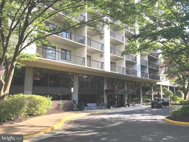 3800 Powell Lane #511, FALLS CHURCH, VA 22041 (#VAFX1202056) :: Jacobs & Co. Real Estate