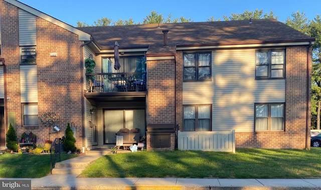 1475 Mt. Holly Rd. C4, EDGEWATER PARK, NJ 08010 (#NJBL397924) :: Jason Freeby Group at Keller Williams Real Estate