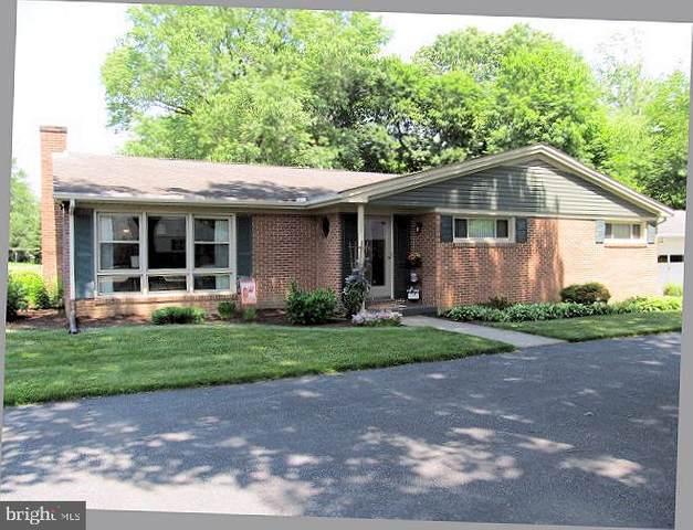 2108 Edgar Avenue, CHAMBERSBURG, PA 17201 (#PAFL179958) :: Eng Garcia Properties, LLC