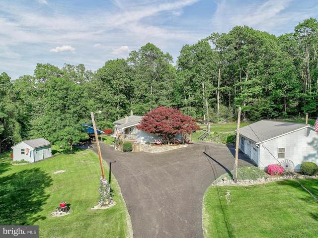 15843 Route 235, BEAVER SPRINGS, PA 17812 (#PASY100298) :: The Joy Daniels Real Estate Group