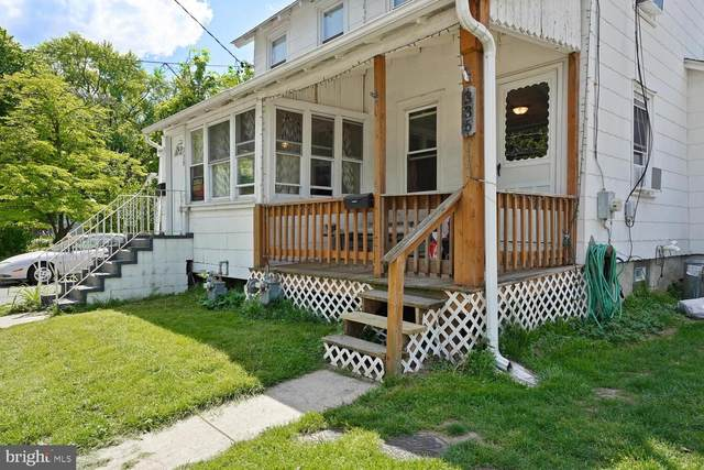 336 Springfield Road, ALDAN, PA 19018 (#PADE546422) :: Shamrock Realty Group, Inc