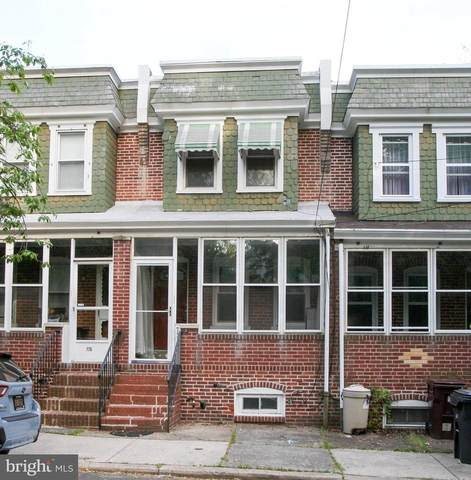 724 Woodlawn Avenue, WILMINGTON, DE 19805 (#DENC526780) :: Bowers Realty Group