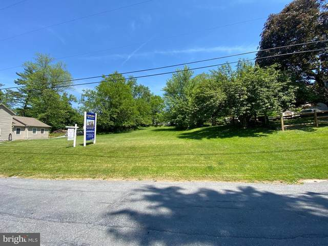 Town Spring Rd., DAMASCUS, MD 20872 (#MDMC759022) :: Murray & Co. Real Estate