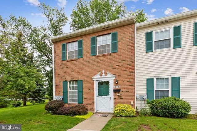 609 Piedmont Court, LANSDALE, PA 19446 (#PAMC693660) :: REMAX Horizons