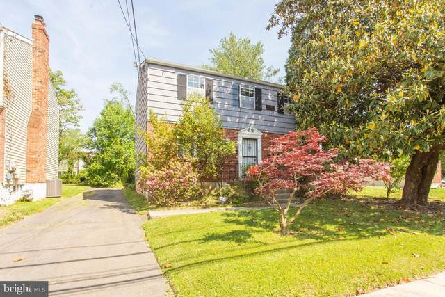 319 Baily Road, LANSDOWNE, PA 19050 (#PADE546440) :: The Mike Coleman Team