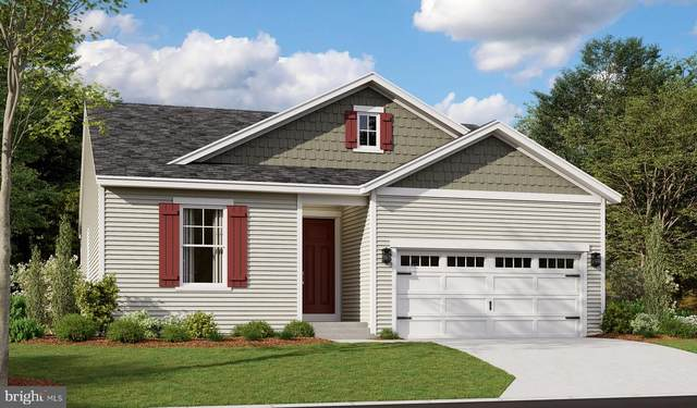 80 Patterson Drive, STEWARTSTOWN, PA 17363 (#PAYK158634) :: CENTURY 21 Home Advisors
