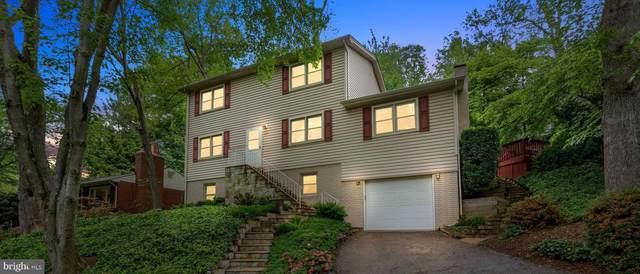 2359 N Taylor Street, ARLINGTON, VA 22207 (#VAAR181724) :: The Riffle Group of Keller Williams Select Realtors