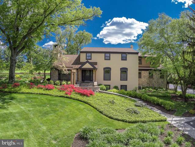 262 Clayhor Avenue, COLLEGEVILLE, PA 19426 (#PAMC693800) :: Linda Dale Real Estate Experts