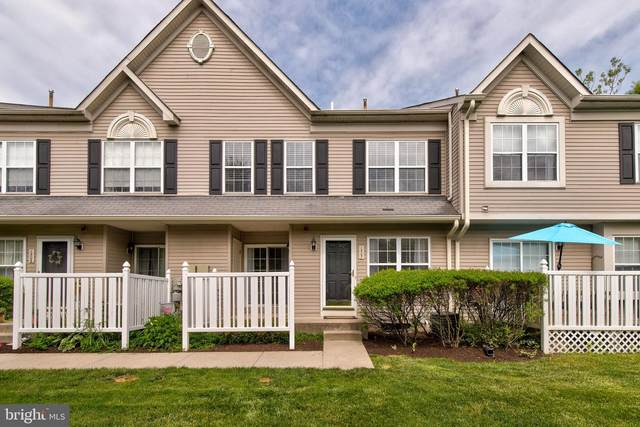 1507 Briarwood Court, PHOENIXVILLE, PA 19460 (#PACT536812) :: RE/MAX Main Line
