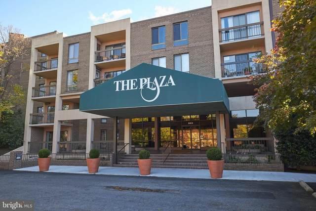 801 N Howard Street #401, ALEXANDRIA, VA 22304 (#VAAX259982) :: Tom & Cindy and Associates