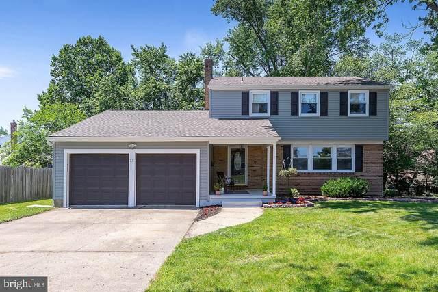 13 Chimney Lane, CHERRY HILL, NJ 08003 (#NJCD420300) :: Holloway Real Estate Group