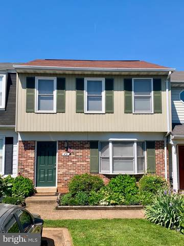 431 Ridge Court, WARRENTON, VA 20186 (#VAFQ170674) :: Nesbitt Realty