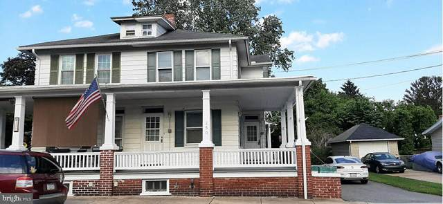 250 N Pine Street, MIDDLETOWN, PA 17057 (#PADA133494) :: The Heather Neidlinger Team With Berkshire Hathaway HomeServices Homesale Realty