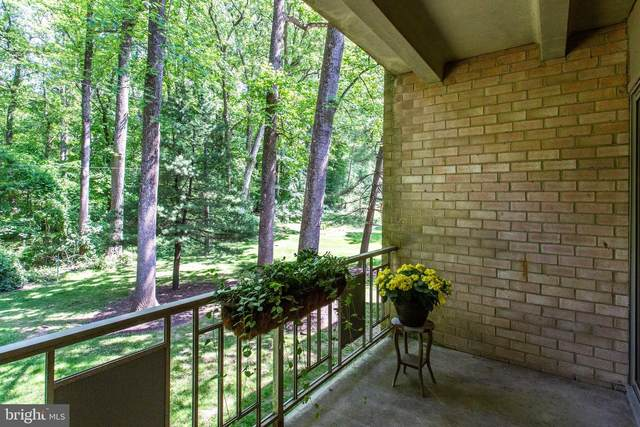 12409 Braxfield Court 7 / 517, ROCKVILLE, MD 20852 (#MDMC759408) :: Jacobs & Co. Real Estate