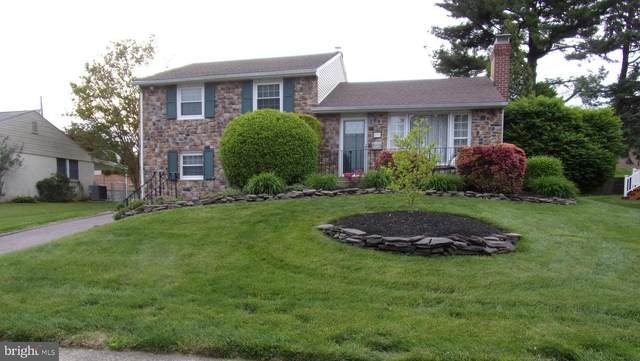 537 Vernon Road, SPRINGFIELD, PA 19064 (#PADE546626) :: REMAX Horizons
