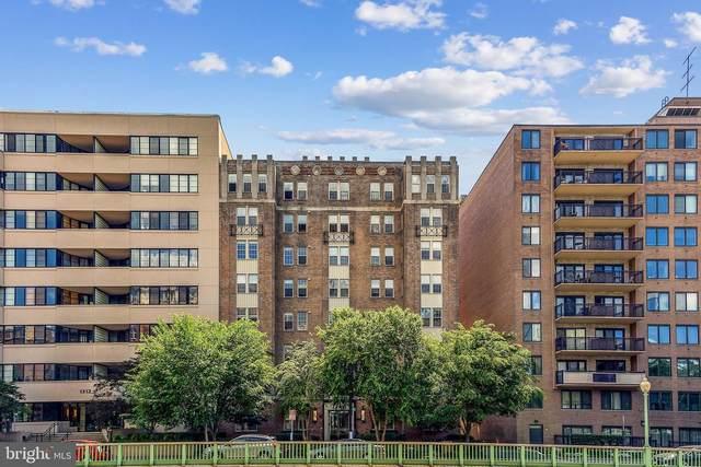 1314 Massachusetts Avenue NW #708, WASHINGTON, DC 20005 (#DCDC522626) :: AJ Team Realty