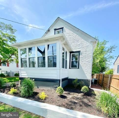 4330 Pine Street, FEASTERVILLE TREVOSE, PA 19053 (MLS #PABU528076) :: Kiliszek Real Estate Experts
