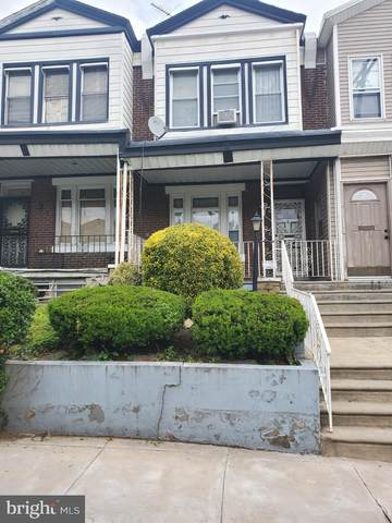 1711 N 60TH Street, PHILADELPHIA, PA 19151 (#PAPH1019624) :: ExecuHome Realty
