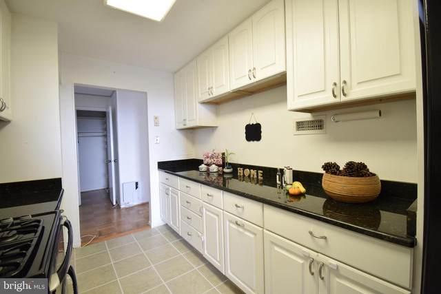 118 Monroe Street #1310, ROCKVILLE, MD 20850 (#MDMC759572) :: Great Falls Great Homes