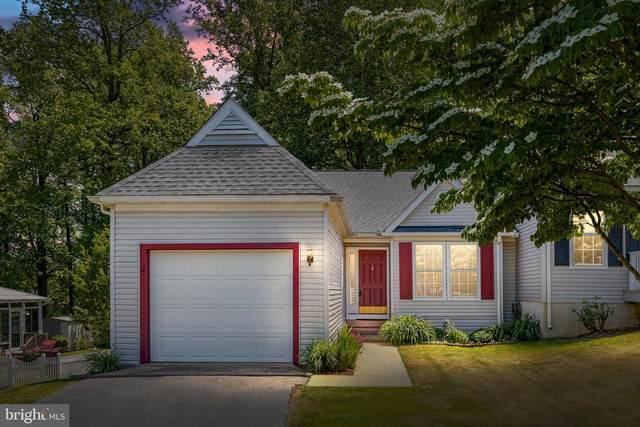 14760 Porterfield Drive, ORANGE, VA 22960 (#VAOR139364) :: Sunrise Home Sales Team of Mackintosh Inc Realtors