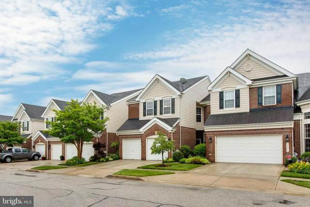 7203 Piney Woods Place, LAUREL, MD 20707 (#MDPG607364) :: Peter Knapp Realty Group
