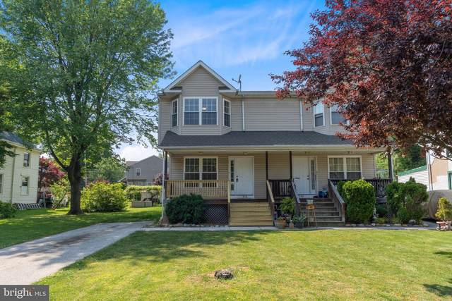 710 Forrest Avenue, MEDIA, PA 19063 (#PADE546720) :: Bowers Realty Group