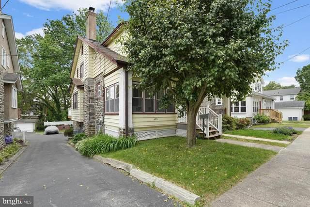 415 Spring Road, HAVERTOWN, PA 19083 (MLS #PADE546722) :: PORTERPLUS REALTY