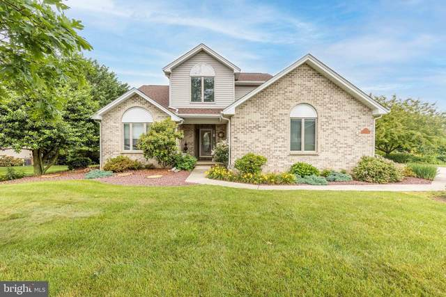 6936 Fairway Oaks, FAYETTEVILLE, PA 17222 (#PAFL180022) :: Eng Garcia Properties, LLC