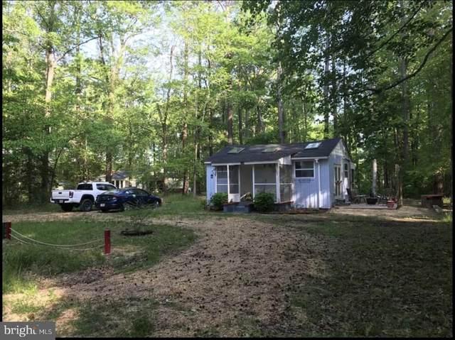 124 Finn Drive, HAGUE, VA 22469 (#VAWE118472) :: Debbie Dogrul Associates - Long and Foster Real Estate