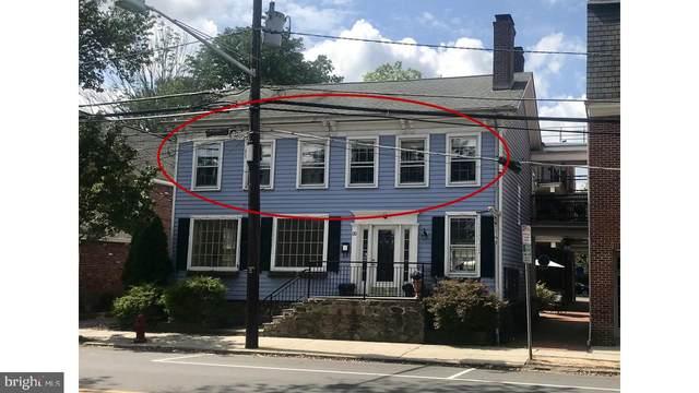 20 S Main Street 2ND FLOOR, PENNINGTON, NJ 08534 (MLS #NJME312856) :: The Dekanski Home Selling Team