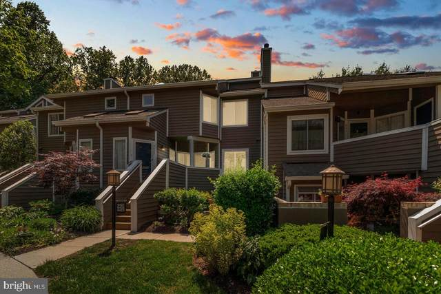 9425 Hickory Limb #105, COLUMBIA, MD 21045 (#MDHW295036) :: The Sky Group