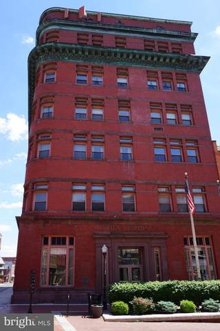 83 Baltimore-Centre Street, CUMBERLAND, MD 21502 (#MDAL137056) :: AJ Team Realty