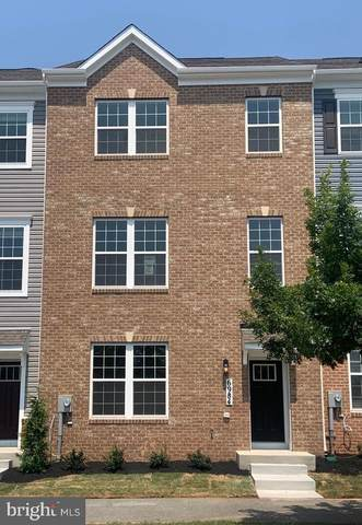 6984 Executive Way, FREDERICK, MD 21703 (#MDFR282900) :: Charis Realty Group