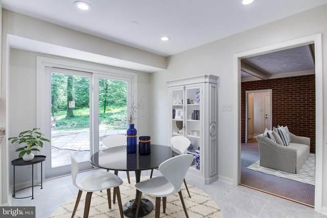 10210 Cedar Pond Drive, VIENNA, VA 22182 (#VAFX1203264) :: City Smart Living