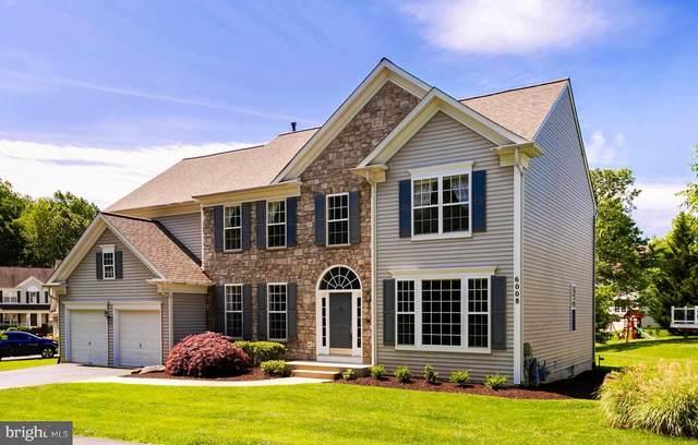 6008 Georgetown Court, CLARKSVILLE, MD 21029 (#MDHW295042) :: Revol Real Estate