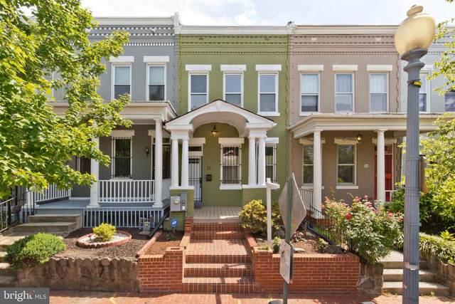 22 Randolph Place NW, WASHINGTON, DC 20001 (#DCDC523004) :: Crossman & Co. Real Estate