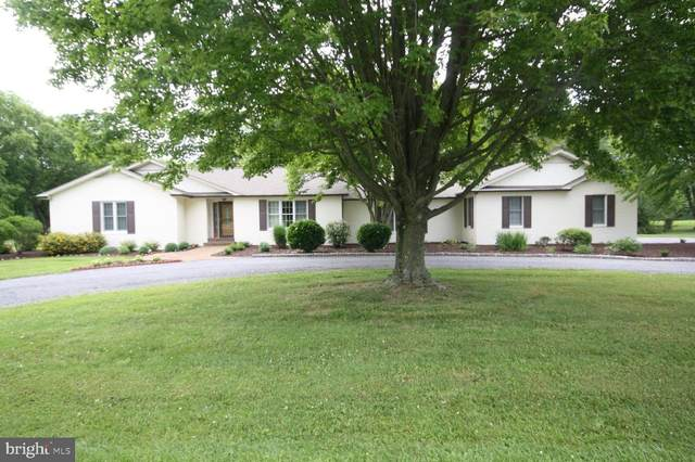 9417 Deepwater Point Road, SAINT MICHAELS, MD 21663 (#MDTA141232) :: Bright Home Group