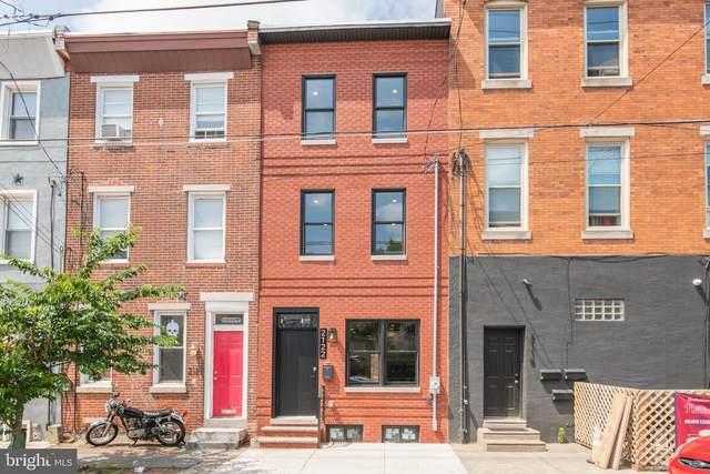 2122 E Dauphin Street, PHILADELPHIA, PA 19125 (#PAPH1020262) :: RE/MAX Advantage Realty