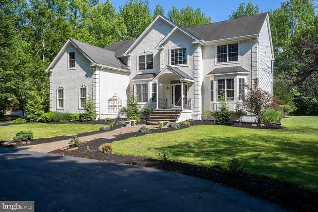 8 Pine Acres Drive, MEDFORD, NJ 08055 (#NJBL398310) :: Erik Hoferer & Associates