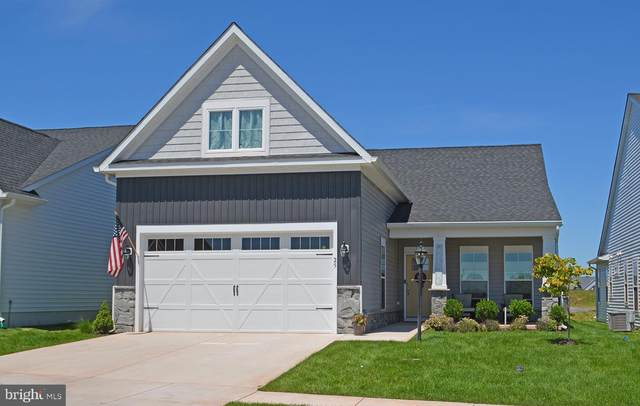 11762 Wollaston Circle, ISSUE, MD 20645 (#MDCH224982) :: Realty Executives Premier