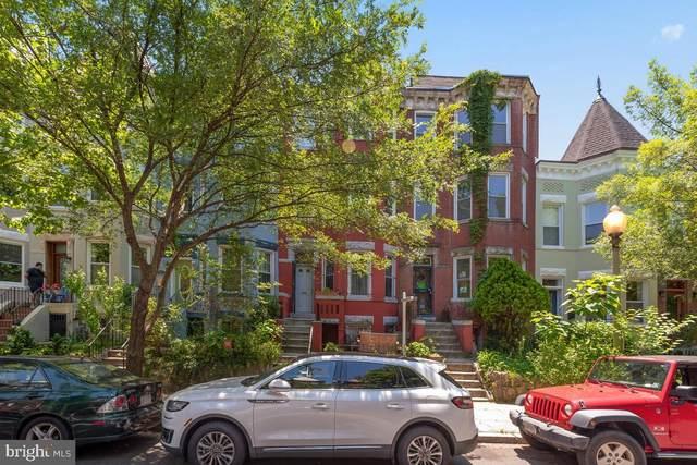 124 V Street NW, WASHINGTON, DC 20001 (#DCDC523078) :: Crossman & Co. Real Estate