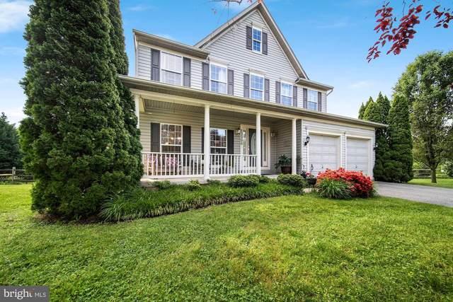 13900 Briarwick Street, GERMANTOWN, MD 20874 (#MDMC759934) :: Eng Garcia Properties, LLC
