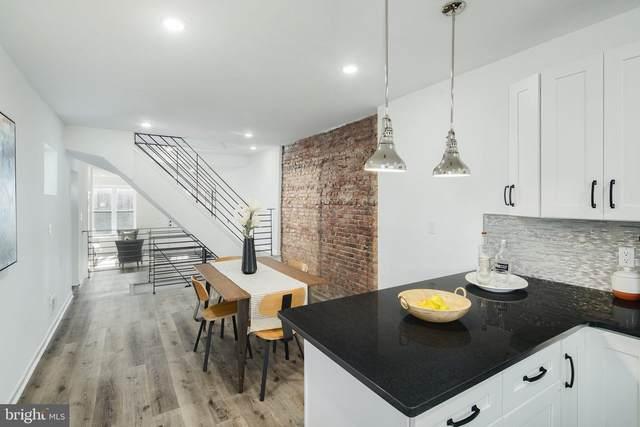 2541 W Oxford Street, PHILADELPHIA, PA 19121 (#PAPH1020436) :: Keller Williams Real Estate